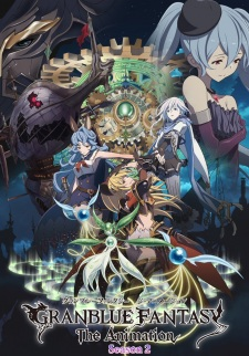 Granblue Fantasy The Animation Sezonul 2 rosub, subtitrat